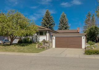 Photo 1: 2223 Palisade Drive SW in Calgary: Palliser Detached for sale : MLS®# A1123980