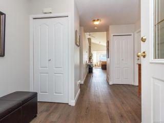Photo 3: 6 5980 Jaynes Rd in DUNCAN: Du East Duncan Row/Townhouse for sale (Duncan)  : MLS®# 806783