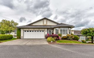 """Main Photo: 13 31445 RIDGEVIEW Drive in Abbotsford: Abbotsford West Townhouse for sale in """"Panorama Ridge"""" : MLS®# R2073357"""