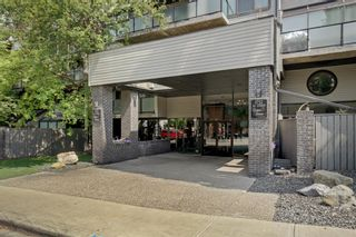 Photo 2: 304 1732 9A Street SW in Calgary: Lower Mount Royal Apartment for sale : MLS®# A1133289