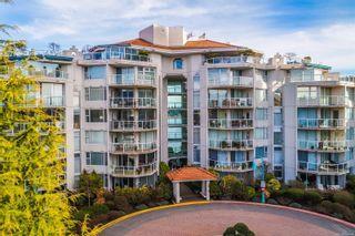 Photo 2: 604 150 Promenade Dr in : Na Old City Condo for sale (Nanaimo)  : MLS®# 864348