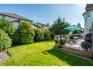 Photo 38: 2925 VALLEYVIEW COURT in Coquitlam: Westwood Plateau House for sale : MLS®# R2490753