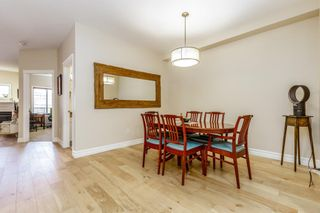 Photo 6: 210 1110 5 Avenue NW in Calgary: Hillhurst Apartment for sale : MLS®# A1072681