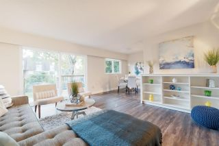 """Photo 3: 911 OLD LILLOOET Road in North Vancouver: Lynnmour Townhouse for sale in """"Lynnmour Village"""" : MLS®# R2317765"""