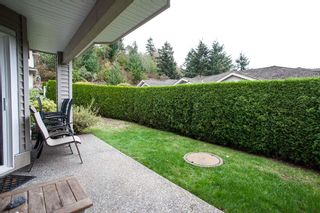 """Photo 18: 27 35537 EAGLE MOUNTAIN Drive in Abbotsford: Abbotsford East Townhouse for sale in """"Eaton Place"""" : MLS®# R2105071"""