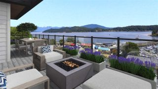 """Photo 8: 101 524 S FLETCHER Road in Gibsons: Gibsons & Area Condo for sale in """"COTE"""" (Sunshine Coast)  : MLS®# R2606023"""