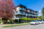 Main Photo: 104 1205 W 14TH Avenue in Vancouver: Fairview VW Townhouse for sale (Vancouver West)  : MLS®# R2564785