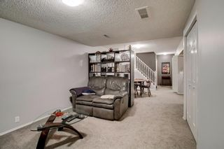 Photo 28: 7 12625 24 Street SW in Calgary: Woodbine Row/Townhouse for sale : MLS®# A1012796