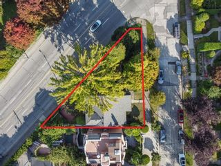 """Photo 34: 3635 W 14TH Avenue in Vancouver: Point Grey House for sale in """"POINT GREY"""" (Vancouver West)  : MLS®# R2615052"""