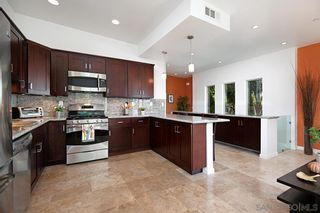Photo 9: HILLCREST Townhouse for sale : 2 bedrooms : 4046 Centre St. #1 in San Diego