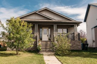 Main Photo: 224 Grosbeak Way: Fort McMurray Detached for sale : MLS®# A1145379