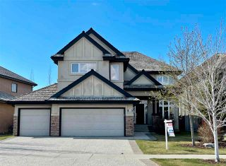 Photo 1: 5052 MCLUHAN Road in Edmonton: Zone 14 House for sale : MLS®# E4231981