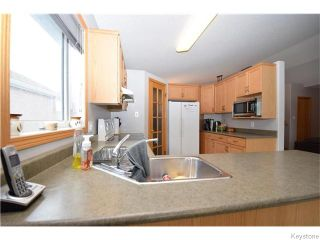 Photo 6: 87 Novara Drive in Winnipeg: West Kildonan / Garden City Residential for sale (North West Winnipeg)  : MLS®# 1618812