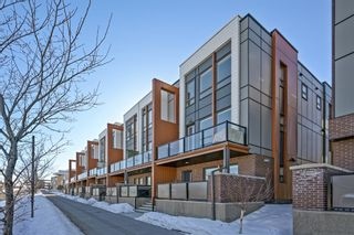 Main Photo: 3225 39 Street NW in Calgary: University District Row/Townhouse for sale : MLS®# A1070476