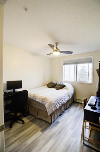 Photo 17: 209 2022 CANYON MEADOWS Drive SE in Calgary: Queensland Apartment for sale : MLS®# A1028544
