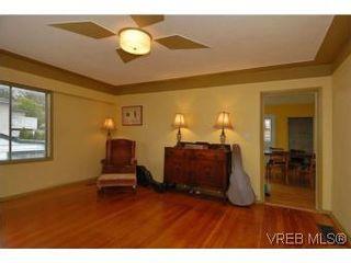 Photo 5: 2222 Shakespeare St in VICTORIA: Vi Fernwood House for sale (Victoria)  : MLS®# 535782