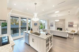 Photo 20: 2385 W 15TH Avenue in Vancouver: Kitsilano House for sale (Vancouver West)  : MLS®# R2515391