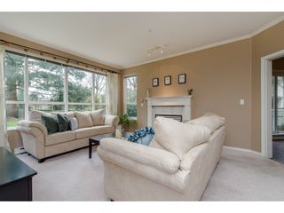 """Photo 6: 105 32120 MT WADDINGTON Avenue in Abbotsford: Abbotsford West Condo for sale in """"~The Laurelwood~"""" : MLS®# R2151840"""