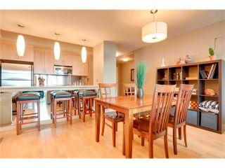 Photo 12: 606 530 12 Avenue SW in Calgary: Connaught Condo for sale : MLS®# C4027894