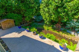 """Photo 41: 7789 KENTWOOD Street in Burnaby: Government Road House for sale in """"Government Road Area"""" (Burnaby North)  : MLS®# R2352924"""