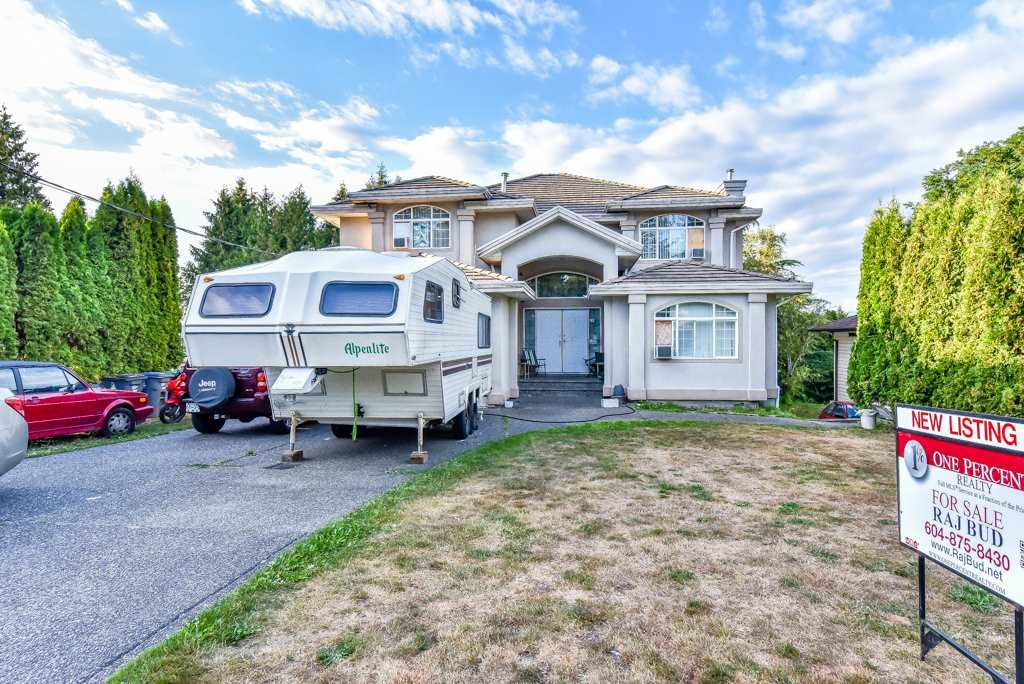 Main Photo: 11711 96A Avenue in Surrey: Royal Heights House for sale (North Surrey)  : MLS®# R2103402