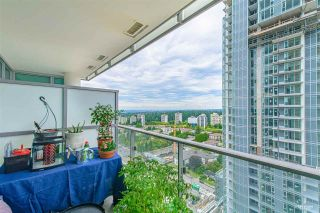"Photo 14: 2509 6461 TELFORD Avenue in Burnaby: Metrotown Condo for sale in ""Metroplace"" (Burnaby South)  : MLS®# R2478031"