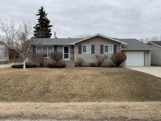 Photo 1: 274 Seneca Street in Portage la Prairie: House for sale : MLS®# 202106505
