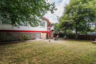 Photo 32: 21806 DOVER Road in Maple Ridge: West Central House for sale : MLS®# R2499960