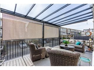 """Photo 35: 21154 80A Avenue in Langley: Willoughby Heights Condo for sale in """"Yorkville"""" : MLS®# R2552209"""