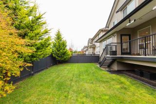 Photo 18: 19801 SILVERTHORNE PLACE in Pitt Meadows: South Meadows House for sale : MLS®# R2323071