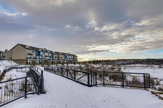 Photo 28: 416 LEGACY Point SE in Calgary: Legacy Row/Townhouse for sale : MLS®# A1062211