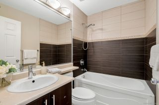 Photo 12: 220 5211 IRMIN Street in Burnaby: Metrotown Townhouse for sale (Burnaby South)  : MLS®# R2507843