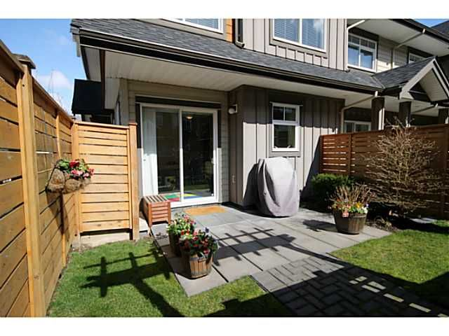 """Main Photo: 98 2979 156TH Street in Surrey: Grandview Surrey Townhouse for sale in """"Enclave at Morgan Heights"""" (South Surrey White Rock)  : MLS®# F1406197"""