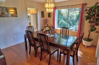 Photo 7: 1 4341 Crownwood Lane in VICTORIA: SE Broadmead Row/Townhouse for sale (Saanich East)  : MLS®# 833554