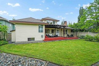 Photo 27: 21572 126 Avenue in Maple Ridge: West Central House for sale : MLS®# R2601214
