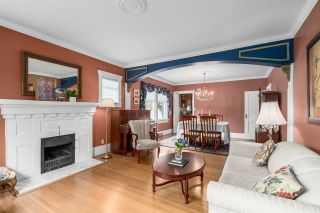 """Photo 4: 2366 GRANT Street in Vancouver: Grandview VE House for sale in """"GRANDVIEW/COMMERCIAL DRIVE"""" (Vancouver East)  : MLS®# R2089719"""