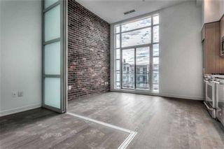 Photo 6: 734 88 Colgate Avenue in Toronto: South Riverdale Condo for lease (Toronto E01)  : MLS®# E3867062