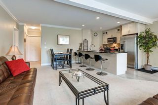 """Photo 10: 302 311 LAVAL Square in Coquitlam: Maillardville Townhouse for sale in """"HERITAGE ON THE SQUARE"""" : MLS®# R2097226"""