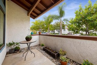 Photo 10: Townhouse for sale : 3 bedrooms : 3638 MISSION MESA WAY in San Diego