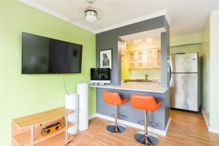 Photo 7: 208 2142 CAROLINA Street in Vancouver: Mount Pleasant VE Condo for sale (Vancouver East)  : MLS®# R2377219