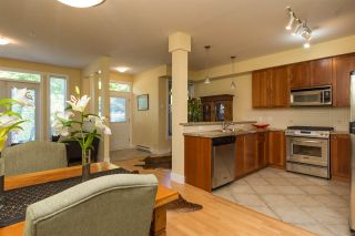 """Photo 7: 115 4280 MONCTON Street in Richmond: Steveston South Townhouse for sale in """"The Village at Imperial Landing"""" : MLS®# R2233408"""