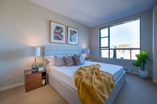 "Photo 8: 603 2268 REDBUD Lane in Vancouver: Kitsilano Condo for sale in ""Ansonia"" (Vancouver West)  : MLS®# R2515978"
