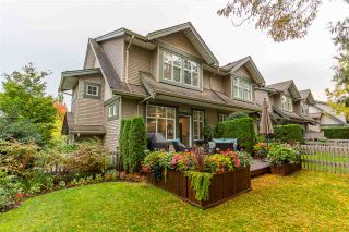 """Photo 36: 16 6050 166 Street in Surrey: Cloverdale BC Townhouse for sale in """"Westfield"""" (Cloverdale)  : MLS®# R2506257"""