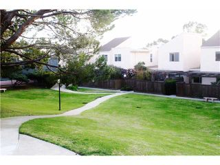 Photo 3: UNIVERSITY CITY Townhouse for sale : 3 bedrooms : 4484 Eastgate Mall #8 in San Diego