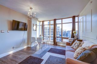 Photo 5: 1701 1200 ALBERNI STREET in Vancouver: West End VW Condo for sale (Vancouver West)  : MLS®# R2527987