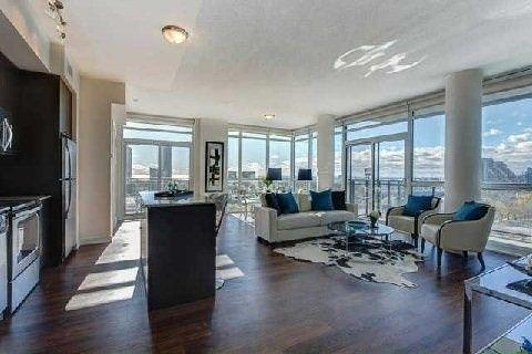 Main Photo: 1004 775 W King Street in Toronto: Niagara Condo for lease (Toronto C01)  : MLS®# C4178962
