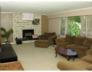 Photo 8: 3771 WELLINGTON Street in Port Coquitlam: Oxford Heights House for sale : MLS®# V968797