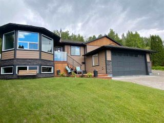Photo 2: 7825 ST THOMAS Place in Prince George: St. Lawrence Heights House for sale (PG City South (Zone 74))  : MLS®# R2592140