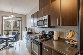 Photo 15: 21 735 85 Street in Edmonton: Zone 53 House Half Duplex for sale : MLS®# E4236561