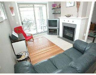 """Photo 3: 406 2478 SHAUGHNESSY Street in Port_Coquitlam: Central Pt Coquitlam Condo for sale in """"SHAUGHNESSY EAST"""" (Port Coquitlam)  : MLS®# V699540"""